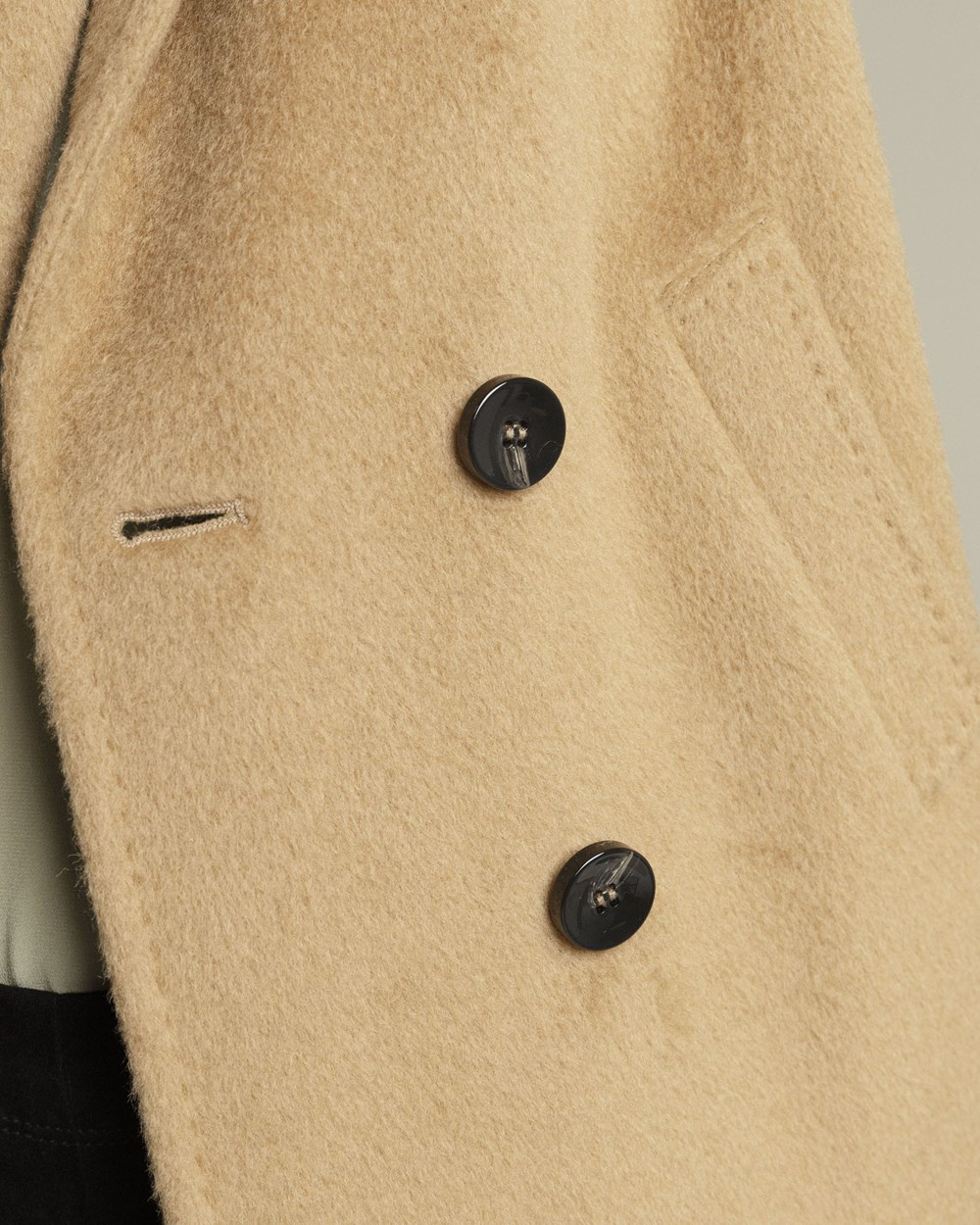 Cavour Woman Double breasted coat